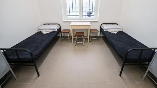 Megszűnt a zsúfoltság a büntetés-végrehajtási intézetekben