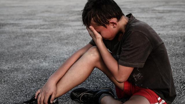 Napirenden a pedofília szigorúbb büntetése
