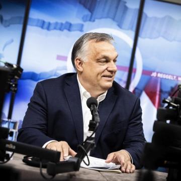 Orbán Viktor: A gyerekek nevelésének jogát senki nem veheti el a szülőktől