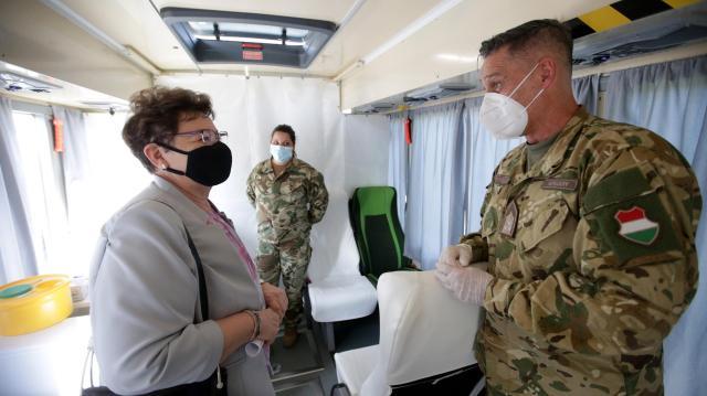 Országos tisztifőorvos: véget ért a járvány harmadik hulláma