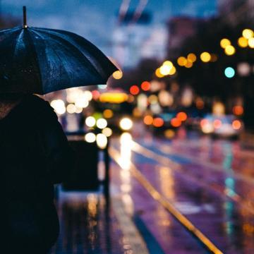 Sok napsütés, de eső is várható a héten