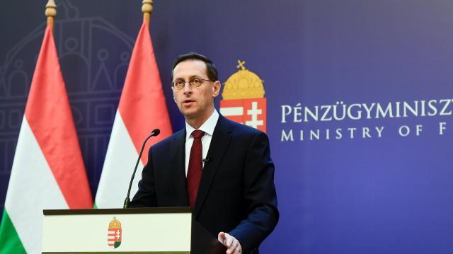 Varga Mihály: várakozáson felül kezdte az évet a magyar gazdaság