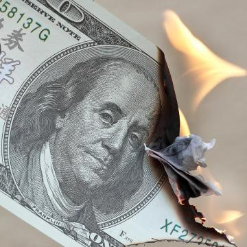 Átmeneti az infláció magasabb szintje