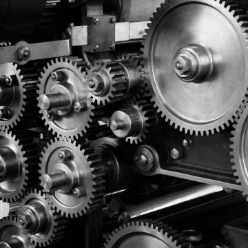 Az ipari termelés fokozatos élénkülése várható