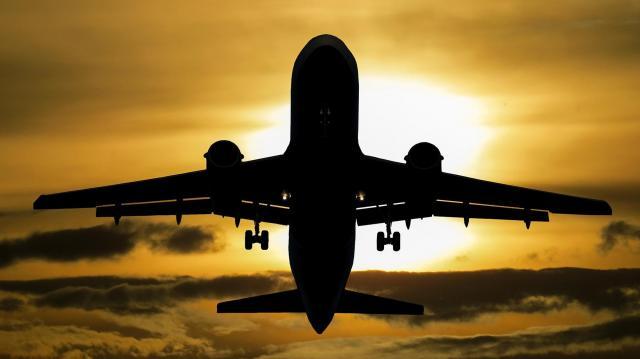 Dinamikusan növekszik a hazai légi forgalom