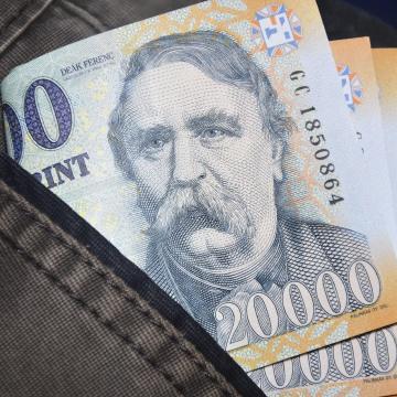 Forint nélkül nem lehetett volna stabilizálni a gazdaságot 2010 után