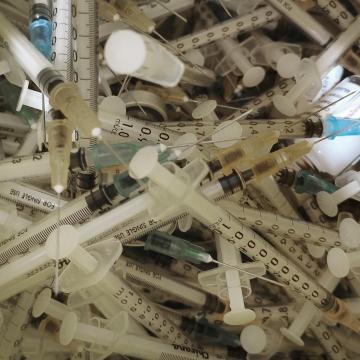 Ismét egy beteg hunyt el magyar kórházban a koronavírus miatt