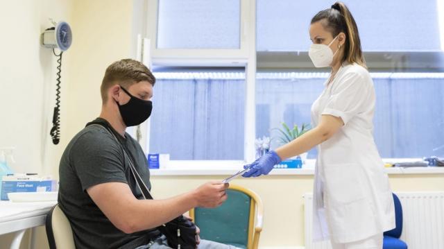 Koronavírus - Második napja nincs halálos áldozat