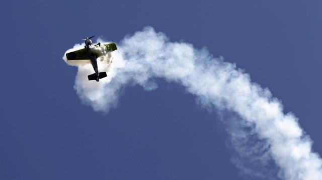 Ruszin-Szendi Romulusz: meglepetés is lesz az idei légi parádén
