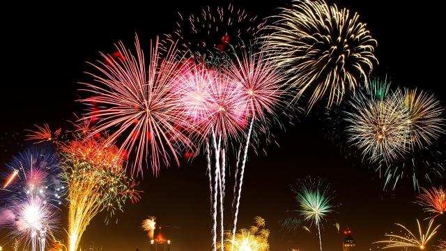 Turisztikai ügynökség: grandiózus lesz az idei tűzijáték