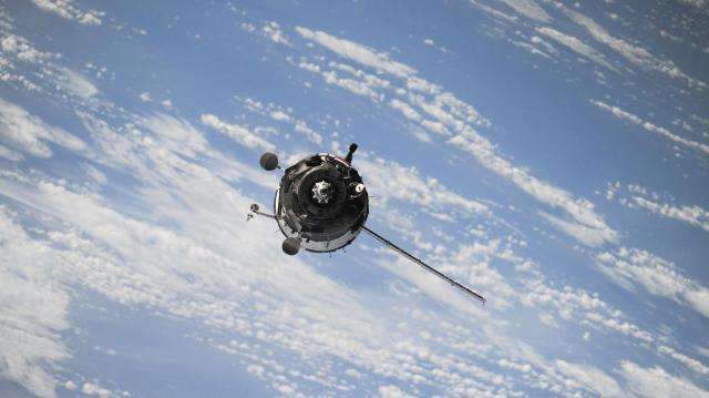Újabb magyar fejlesztésű kisműhold startolt el a világűrbe