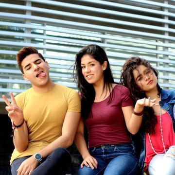 Oltásra buzdítjuk az egyetemi hallgatókat is