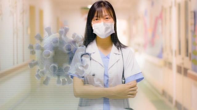 Tizenhatan vannak lélegeztetőgépen Magyarországon
